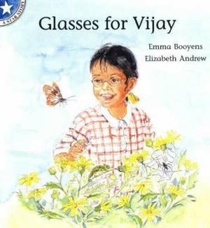 Glasses for Vijay: Level 5: Gr 2: Reader