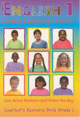 Living language: Gr 1: Learner's book