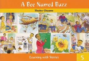 A bee named Buzz