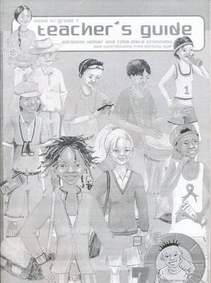 Read it: Gr 7: Teacher's guide