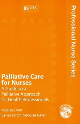 A palliative approach for nursing practice
