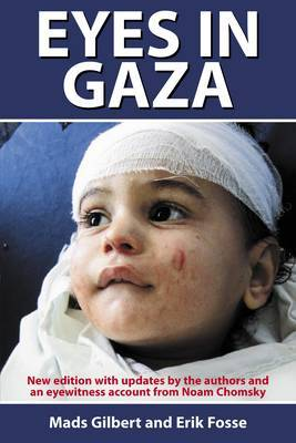Eyes in Gaza: 2013