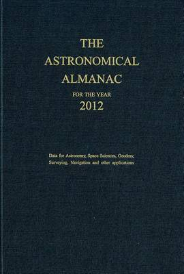 Astronomical Almanac: 2012