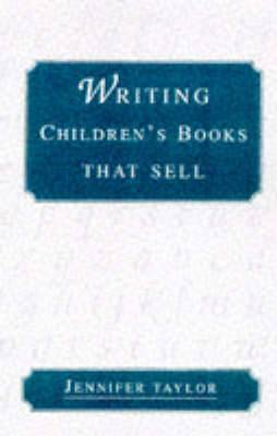 Writing Children's Books That Sell