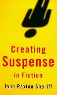 Creating Suspense in Fiction