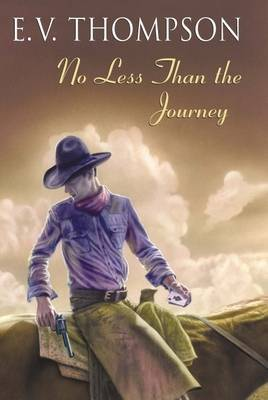 No Less Than the Journey