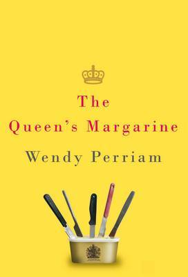 The Queen's Margarine