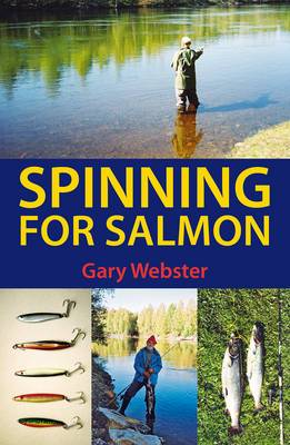 Spinning for Salmon