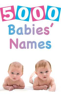 5000 Baby Names