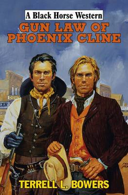 Gun Law of Phoenix Cline
