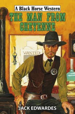 The Man from Cheyenne