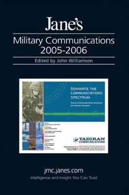 Jane's Military Communications: 2005/2006