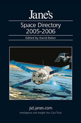 Jane's Space Directory: 2005/2006