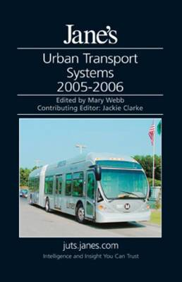Jane's Urban Transport Systems: 2005/2006