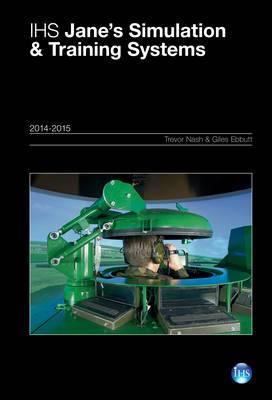 Jane's Simulation & Training Systems: 2014-2015