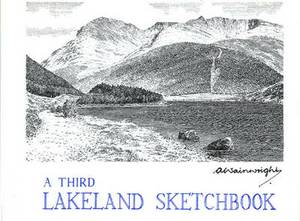 A Lakeland Sketchbooks