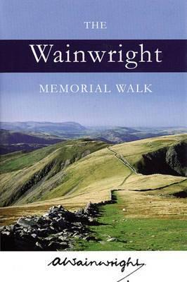The Wainwright Memorial Walk