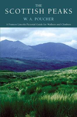 The Scottish Peaks: A Poucher Guide