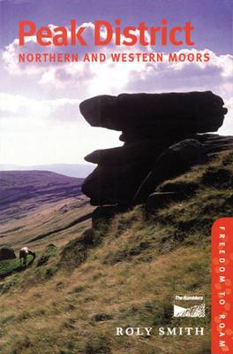 Peak District: Northern and Western Moors: No. 4