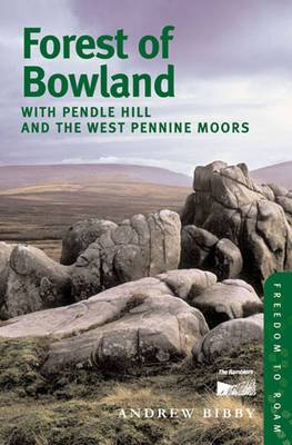 Forest of Bowland: with Pendle Hill and the West Pennine Moors: No. 2