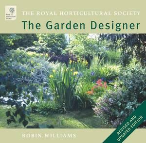 The RHS Garden Designer