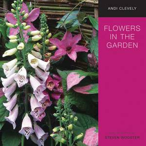 Flowers in the Garden: A Practical Guide to Planting for Colour and Fragrance All Year Round
