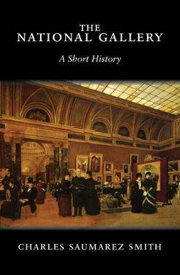 The National Gallery: A Short History