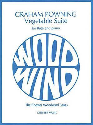 Graham Powning: Vegetable Suite