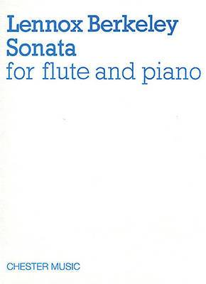 Sonata for Flute and Piano, Op. 97
