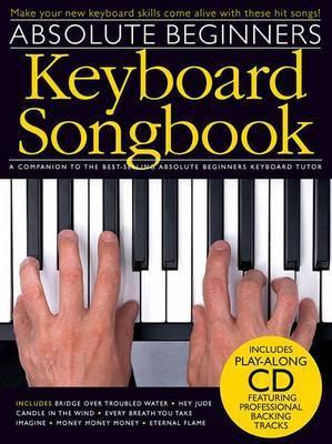 Keyboard Songbook
