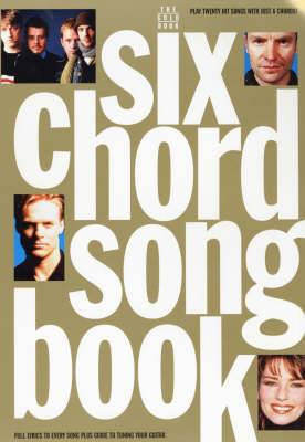 Six Chord Song Book: Gold