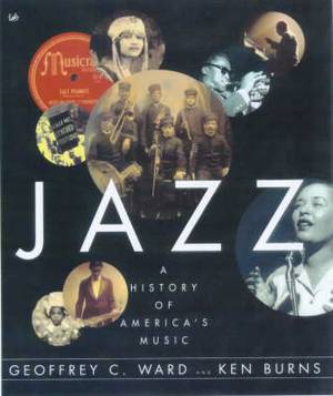 Jazz: An Illustrated History