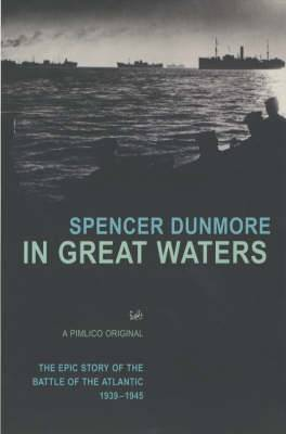 In Great Waters: The Epic Story of the Battle of the Atlantic 1939-45: 1939-45