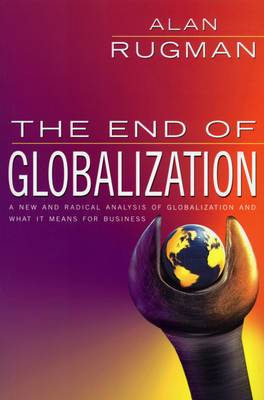 The End of Globalization: What it Means for Business