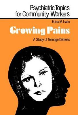 Growing Pains: A Study of Teenage Distress