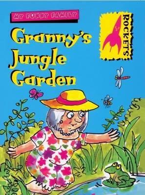 Granny's Jungle Garden