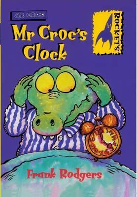 Mr. Croc's Clock