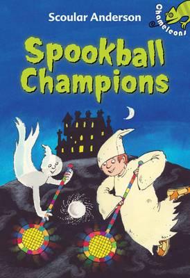 Spookball Champions
