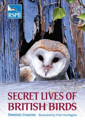 Secret Lives of British Birds
