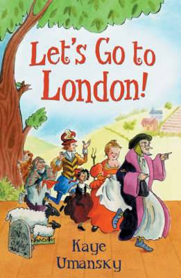 Let's Go to London