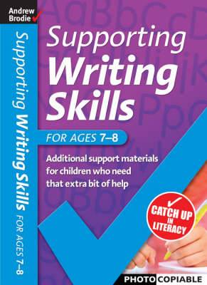 Supporting Writing Skills 6-7