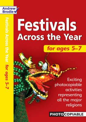 Festivals Across the Year 5-7