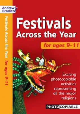 Festivals Across the Year 9-11