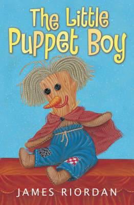 The Little Puppet Boy