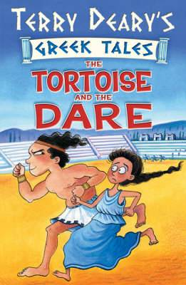 The Tortoise and the Dare: Bk. 2