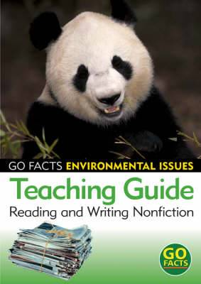Environmental Issues Teaching Guide: Reading and Writing Nonfiction