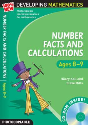 Number Facts and Calculations