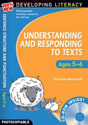 Understanding and Responding to Texts: For Ages 5-6