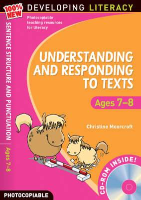 Understanding and Responding to Texts: For Ages 7-8