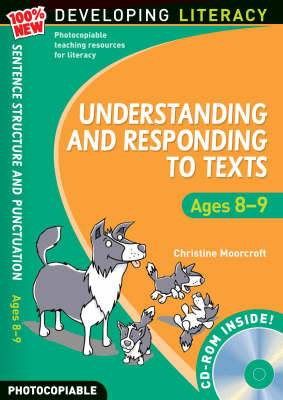 Understanding and Responding to Texts: For Ages 8-9